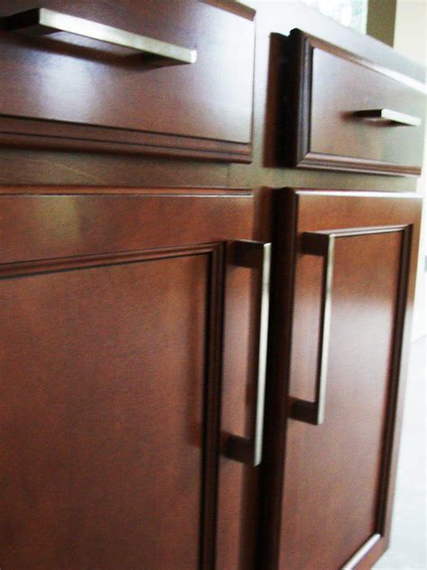 cabinet pulls on cabinets top 10 kitchen cabinet pulls 2017 ward log homes