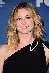 Emily VanCamp At Fox All-Star Party at 2018 Winter TCA ...