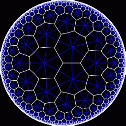 eli5 the hyperbolic geometry of dmt experiences qualia
