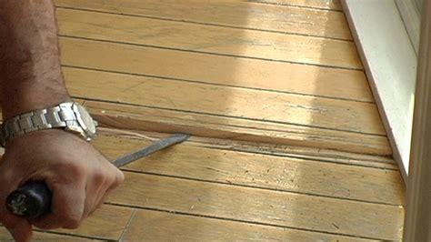 plancher de bois franc r 233 parations