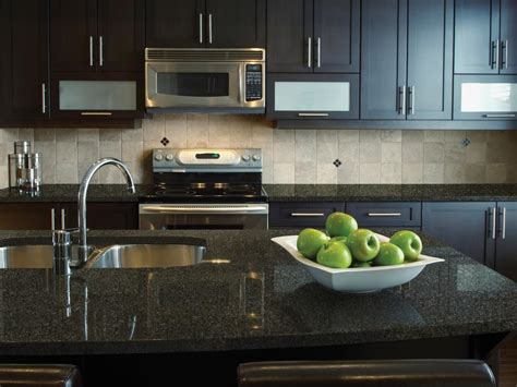 Solidsurface Countertops Pictures & Ideas From Hgtv  Hgtv