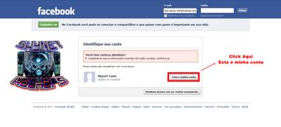 Kickirhacker Como Hackear Facebook