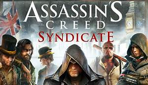 Assassin's Creed Syndicate: Details and Debut Trailer ...