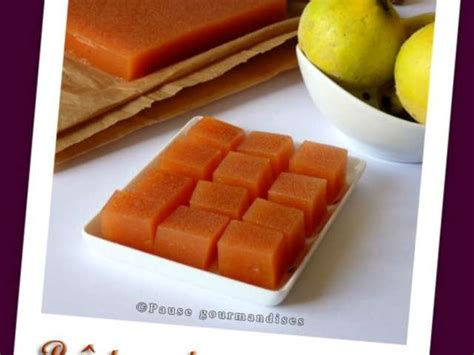 pate de fruit coing thermomix 28 images recette p 226 te de coings au thermomix quileutcuit