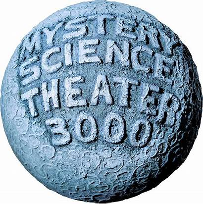 3000 Mst3k Mystery Science Theater Wikia Moon