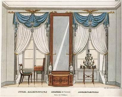 Drapes Curtains Victorian Windows Verb Decor Interiors