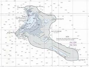 Nautical Chart Indian Ocean Australia And The Pacific Maps Perry Castañeda Map