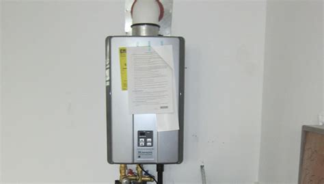 Tankless Water Heater Installer In Cleveland, Ohio