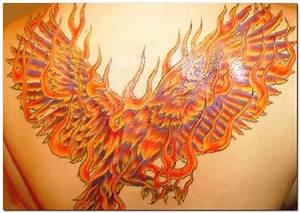 23+ Latest Fire And Flame Tattoo Designs And Ideas