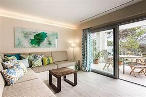 seven pines resort ibiza spanien bei landmark buchen With katzennetz balkon mit tropic garden ibiza suite