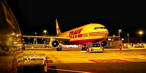DHL Express will mit Preisanpassungen den Servicestandard ...