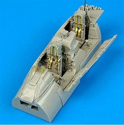 Cockpit 14d 48 Tomcat Aires Hasegawa Kit
