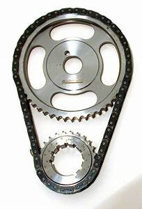 Mancini Racing Billet Double Roller Timing Chain