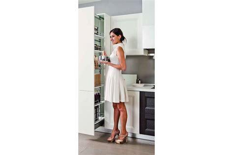 colonne coulissante cuisine kit colonne coulissante complète accessoires cuisines