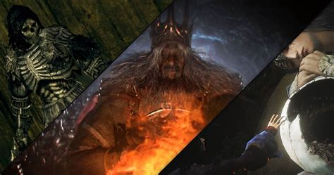 Dark Souls: The 10 Most Interesting Facts About The ...