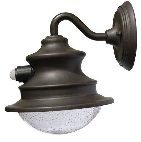 solar barn light plus motion sensor