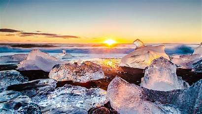 4k Ultra Definition Wallpapers Natural Ice Beauties