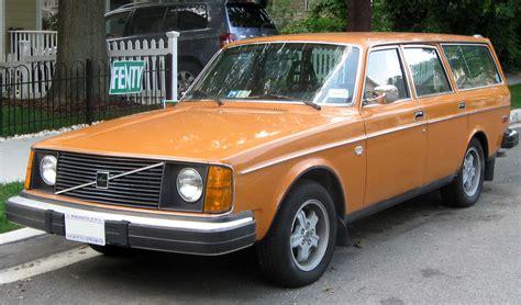 File:1975 Volvo 245 DL wagon front -- 07-15-2010.jpg ...