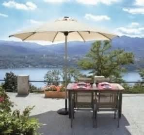 ombrelloni da terrazza ombrelloni terrazzo ombrelloni da giardino
