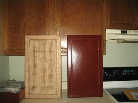 refinishing stained kitchen cabinets the 25 best ideas about restaining kitchen cabinets on