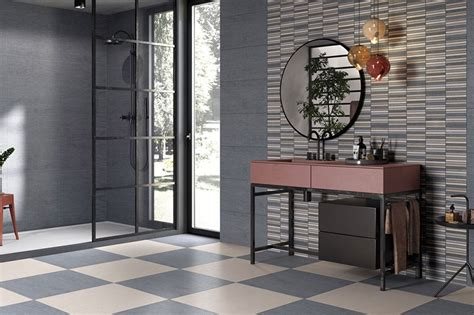 Surface Trends Seen At Cersaie 2017
