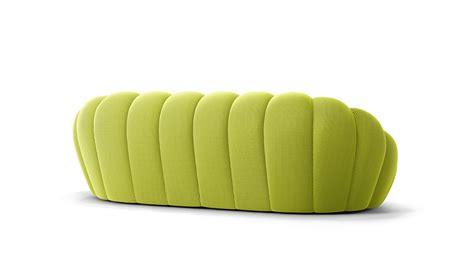 canape roche bobois large 3 seat sofa roche bobois