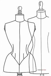 Buste De Couture Gifi : buste couture ~ Teatrodelosmanantiales.com Idées de Décoration