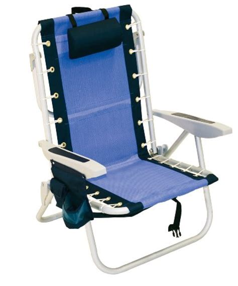 coleman cooler gear ultimate backpack chair with cooler blue blue reviews