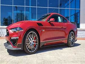 New 2020 Ford Mustang Gt Premium Jack Roush Edition #37 - New Ford Mustang for sale in Fishers ...