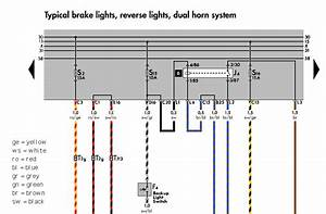 Vw T5 Light Switch Wiring Diagram