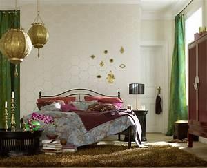 Orientalische raumgestaltung for Orientalisches schlafzimmer