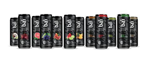 Bai Black Cans – Pepsi-Cola Western Montana