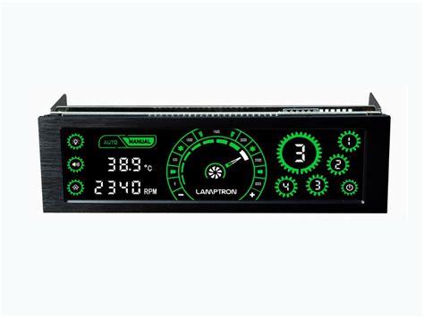 day night fan speed controller ltron cm430 driver place fan speed controller lcd
