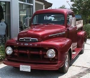 Pick Up Ford : old ford pick up trucks ~ Medecine-chirurgie-esthetiques.com Avis de Voitures