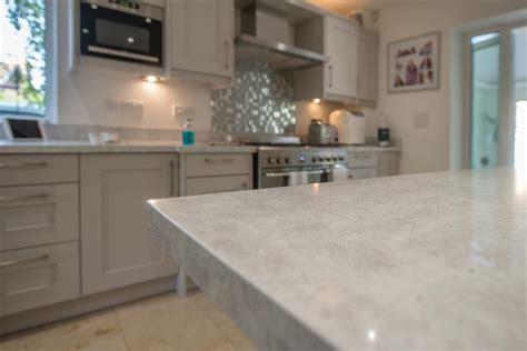 Quartz, Concrete, Recycled Glass Countertops   Granite