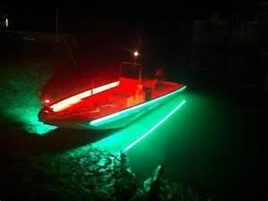 Trailer  U0026 Interior Boat Lights