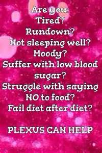 How Does Plexus Slim Work
