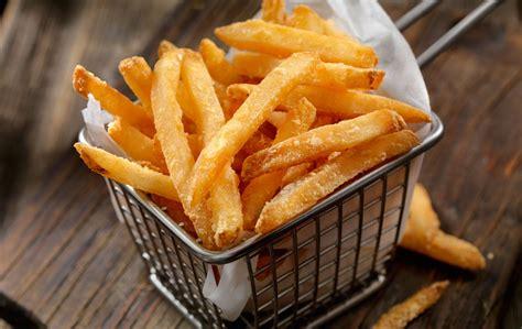 Belges ou Français : qui a inventé la frite ? Cuisine