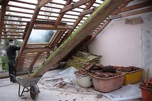 Neues Dach Mit Dämmung Kosten : neues dach mit gaube f r reihenmittelhaus architekturb ro limbacher ~ Markanthonyermac.com Haus und Dekorationen