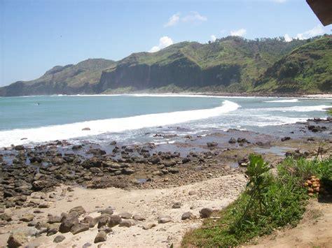 md villa pantai menganti kabupaten kebumen jawa