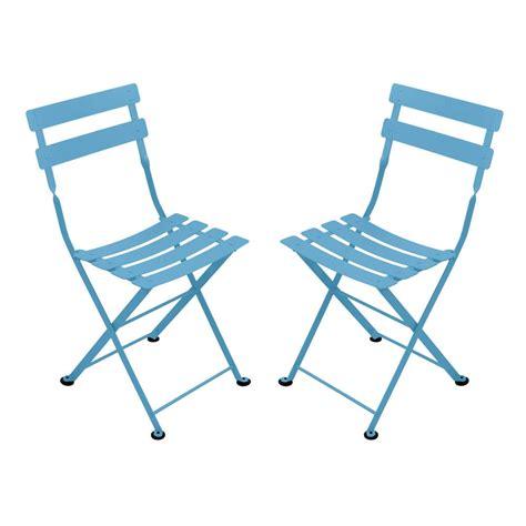 chaises fermob chaise de jardin bistro fermob