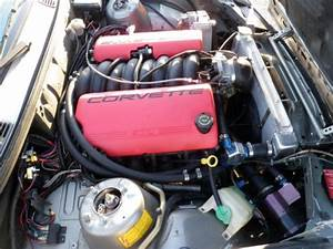 1988 Bmw M3 E30 Ls Swap With 6 Speed Manual Transmission