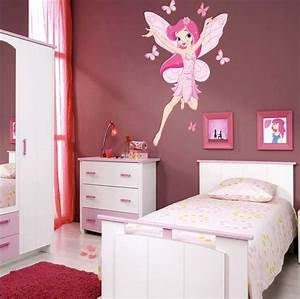 awesome deco chambre fille 4 ans photos design trends With deco chambre fille 4 ans