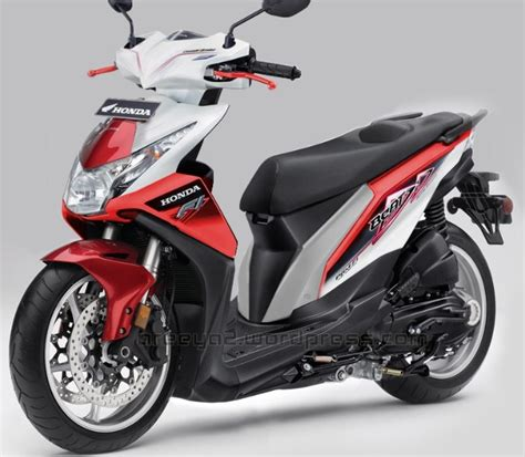 Foto Modifikasi Beat New by Gambar Modifikasi Honda Beat Esp Terbaru 2018 Baktikita
