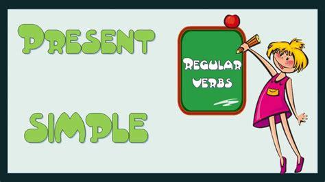 My English Corner By Arantxa Present Simple