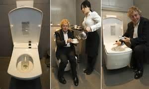 porcelain bidet the king of porcelain thrones luxury hotel