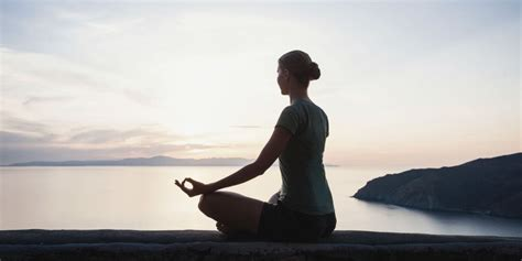 la cuisine au quotidien relaxation méditation comment être