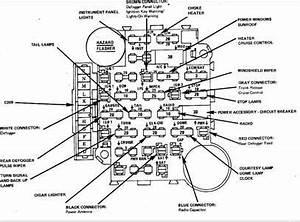 1986 K10 Fuse Diagram : solved i need to know the fuse box schematics of a 1986 ~ A.2002-acura-tl-radio.info Haus und Dekorationen