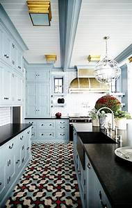 Painting, Kitchen, Cabinets, Refresh, Your, Outdated, Kitchen, With, These, Popular, Cabinet, Color, Ideas