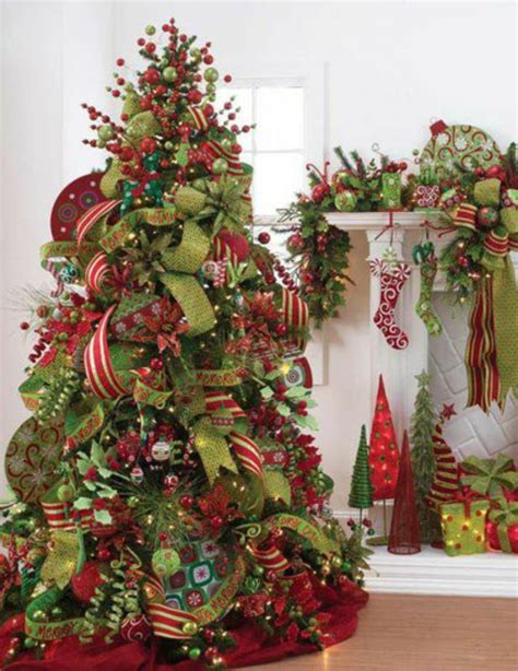 tree decorating ideas house experience